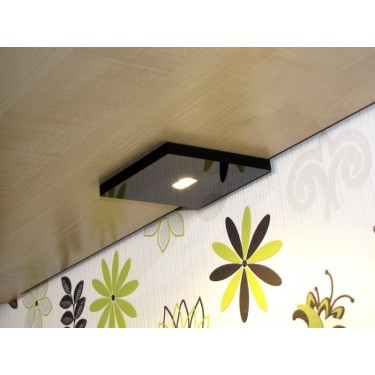 CabiLED MAX Black - Special for cabinet furniture 3000K