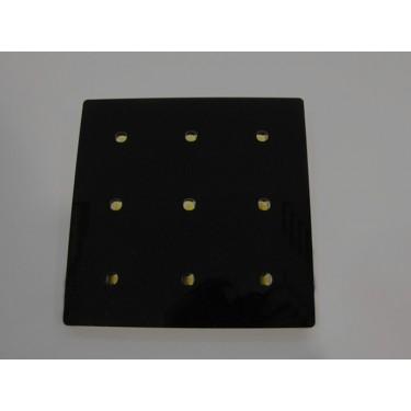 iPanel - Modern design Black Neutral White (5000K)