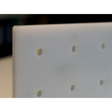iPanel - Modern design Warm White