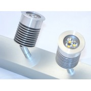 Lampa Multispot SQ 20/1 3000K