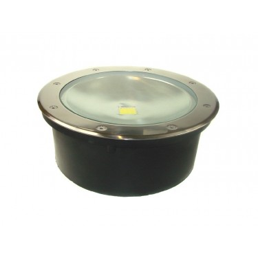 LED in-ground lighting fixture LILIA 30W