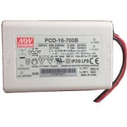 Led Power supply PCD-16-700B 16,8W
