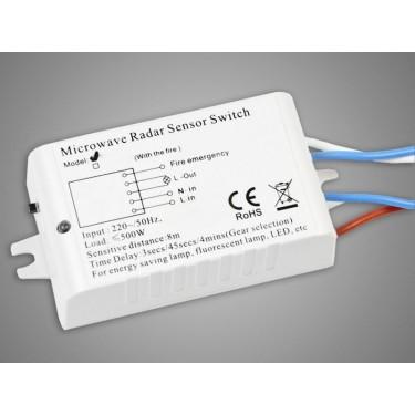 Microwave sensor II