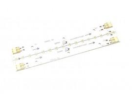 Moduł LED DuoLine- zmienna temperatura barwowa