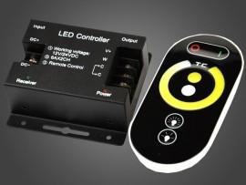 Sterownik LED 6A + pilot