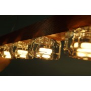 PowerLED lighting beam NUMANTIA 3000K