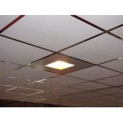 Panel biurowy LED 60 x 60 COB ECO biały ciepły