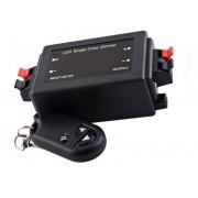Kontroler LED RF 12V 8A + pilot