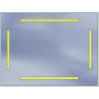 Lustro LED Standard 100x60 4200lm 3000K