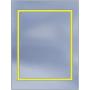 Lustro LED Standard 60x100 5880lm 3000K