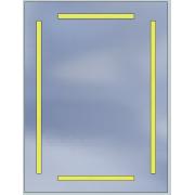 Lustro LED Standard 60x100 5040lm 3000K