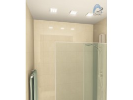 iPanel Aqua Standard White 5000K