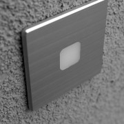 ElevLED outdoor wall lamp 3W