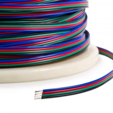 RGB Power 4-Wire
