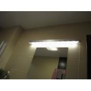 Linear PowerLED light bar lamp 1m White Glossy