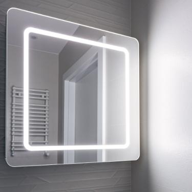 Lustra LED