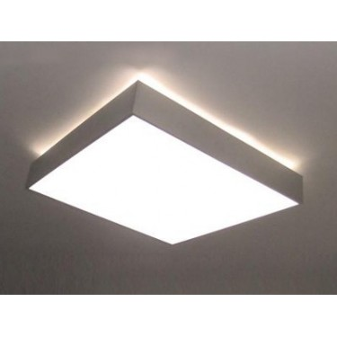 LED Flat Ceiling lamps