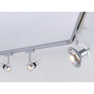 Systemy szynowe LED