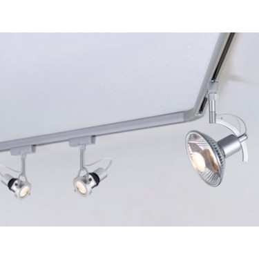 LED tracklight lamps