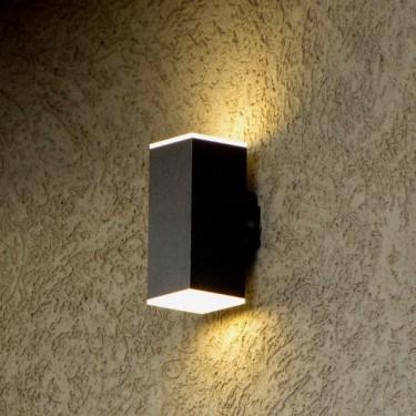 Lampy elewacyjne
