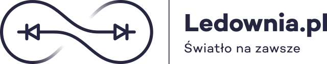 LEDownia.pl - lampy, lustra, silniki świetlne LED - producent